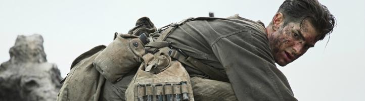 Film Hacksaw Ridge: Belajar dari Desmond Doss, Kisah Nyata Pahlawan Penyelamat Pasukan yang Berperang Tanpa Senjata.