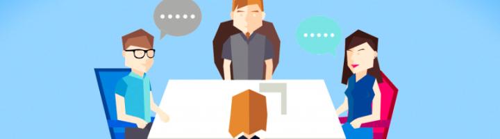 Logika Di Balik Pertanyaan-Pertanyaan Wawancara Kerja yang Nggak Biasa yang Terkadang Bikin Kamu Bingung
