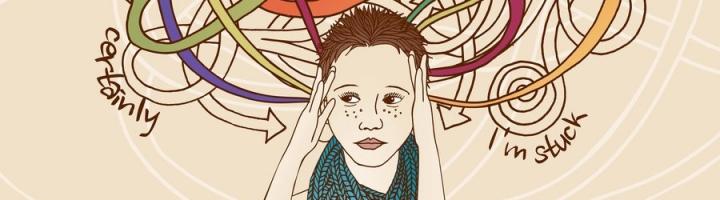 Galau Memilih Konsentrasi Jurusan? Tanyakan Dulu Tiga Hal Ini Ke Diri Kamu Sendiri