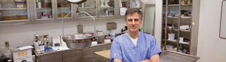 Mengenal Serba-Serbi Profesi Dokter Forensik