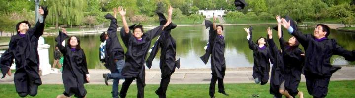5 Tips Penting Untuk Mahasiswa Tingkat Akhir, dan Seorang CEO Terkemuka