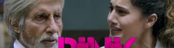 4 Pesan Seputar Pelecehan Seksual yang Saya Dapat dari Film Pink