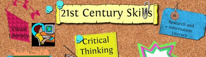 21st Century Skills Itu Apa? Dan Kenapa Anak Muda Harus Mempunyai Kemampuan-Kemampuan Tersebut
