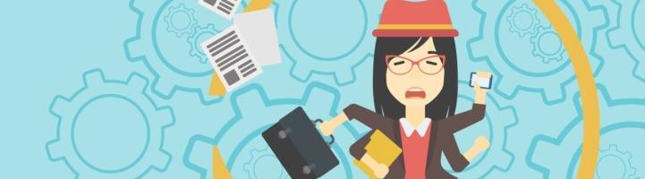 Mahasiswa Gabung di Beberapa Kegiatan Sekaligus? Ini Plus-Minusnya