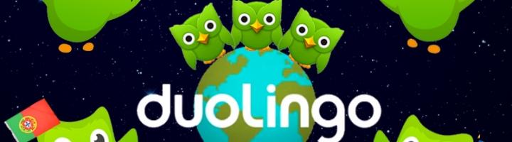 Disiplin Belajar Bahasa Asing dengan Duolingo
