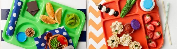 Menu Bekal Makan Siang Anak Sekolah di Seluruh Dunia