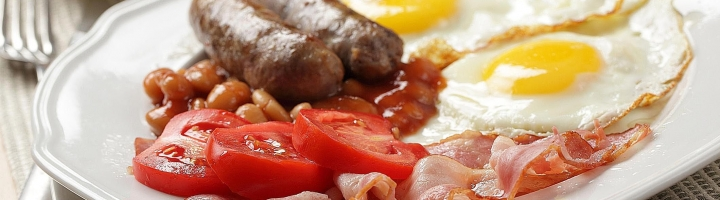5 Makanan Paling Sehat Untuk Dijadikan Menu Sarapan