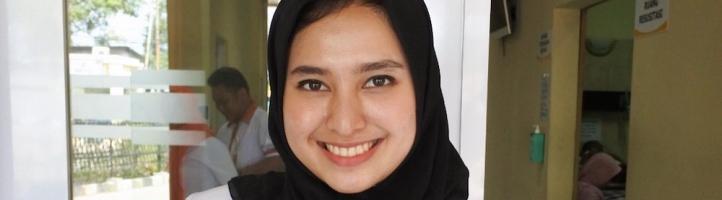 Jurusanku: Pendidikan Dokter, Syarifah Jannatin Aliyah
