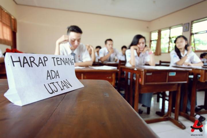 Gonjang-Ganjing Ujian Nasional Dihapus Per 2017: Pro-Kontra Moratorium UN dan Gimana Kelanjutannya?