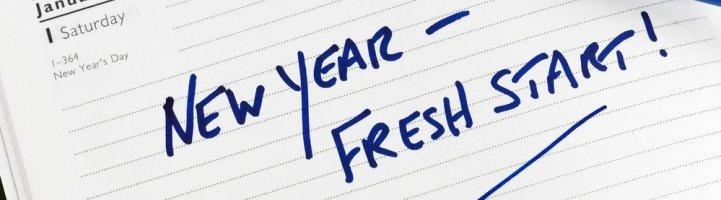 Jangan Asal Buat Resolusi Tahun Baru! Supaya Lebih Mantap, Buat Resolusi Dengan Langkah-Langkah Ini