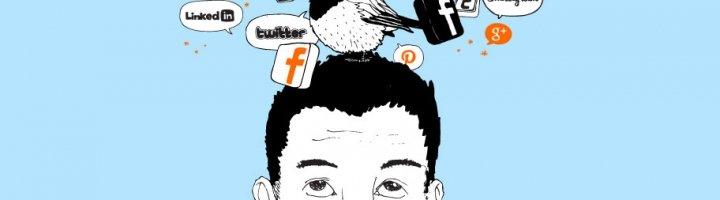 Apa Kata Media Sosial Favorit Kamu Tentang Kepribadian Kamu?