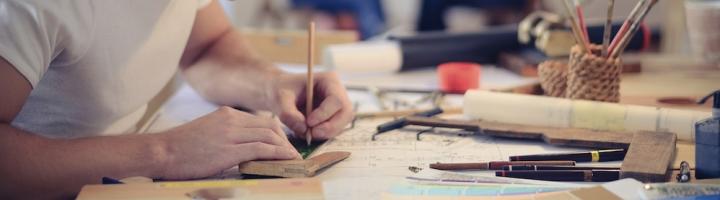 Perangkat Tepat untuk Mendukung Kuliah Jurusan DKV Animasi atau Profesi 3D Animator