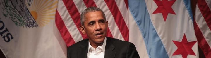 """Ketika Barack Obama Bicara Soal """"Pekerjaan"""" Barunya Selepas Menjadi Presiden Amerika Serikat"""