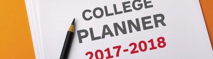 Kalender Akademik Perguruan Tinggi 2017/2018, Planner Mahasiswa, Plus Daftar Hari Libur 2017-2018
