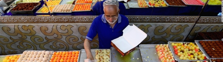 Inilah Makanan Khas Hari Raya Idul Fitri Dari Berbagai Belahan Dunia!
