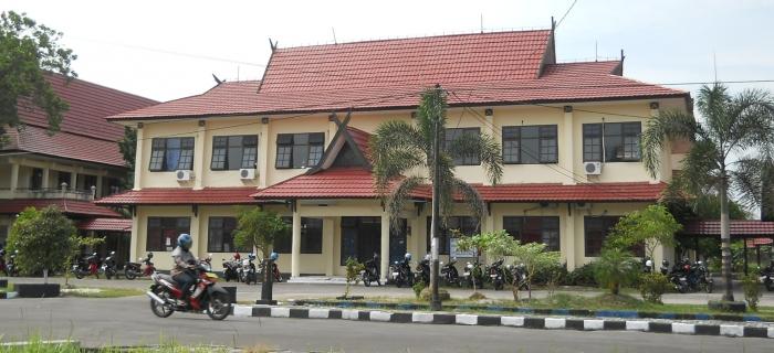 Universitas Palangka Raya