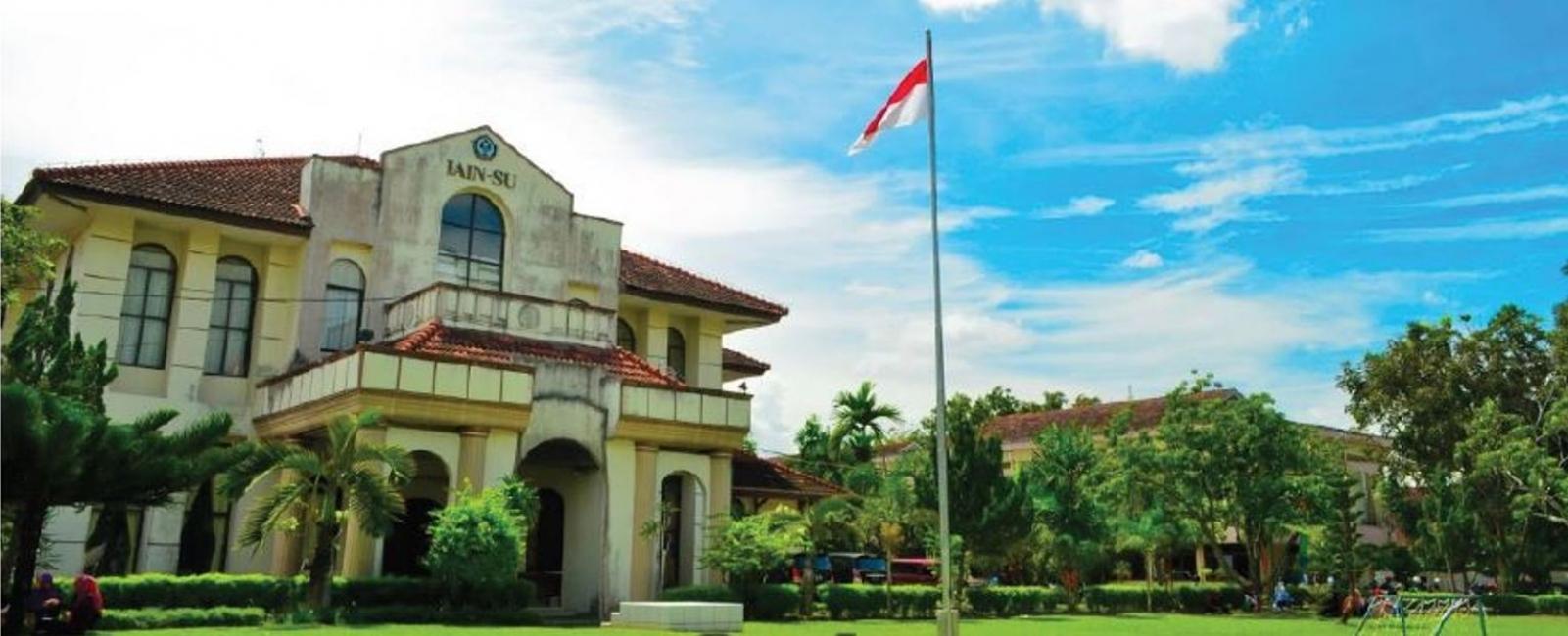 Institut Agama Islam Negeri Sumatera Utara