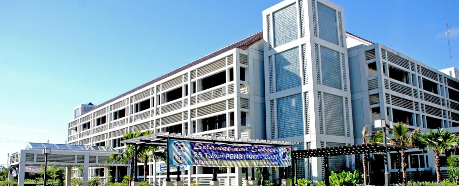 Politeknik Elektronika Negeri Surabaya