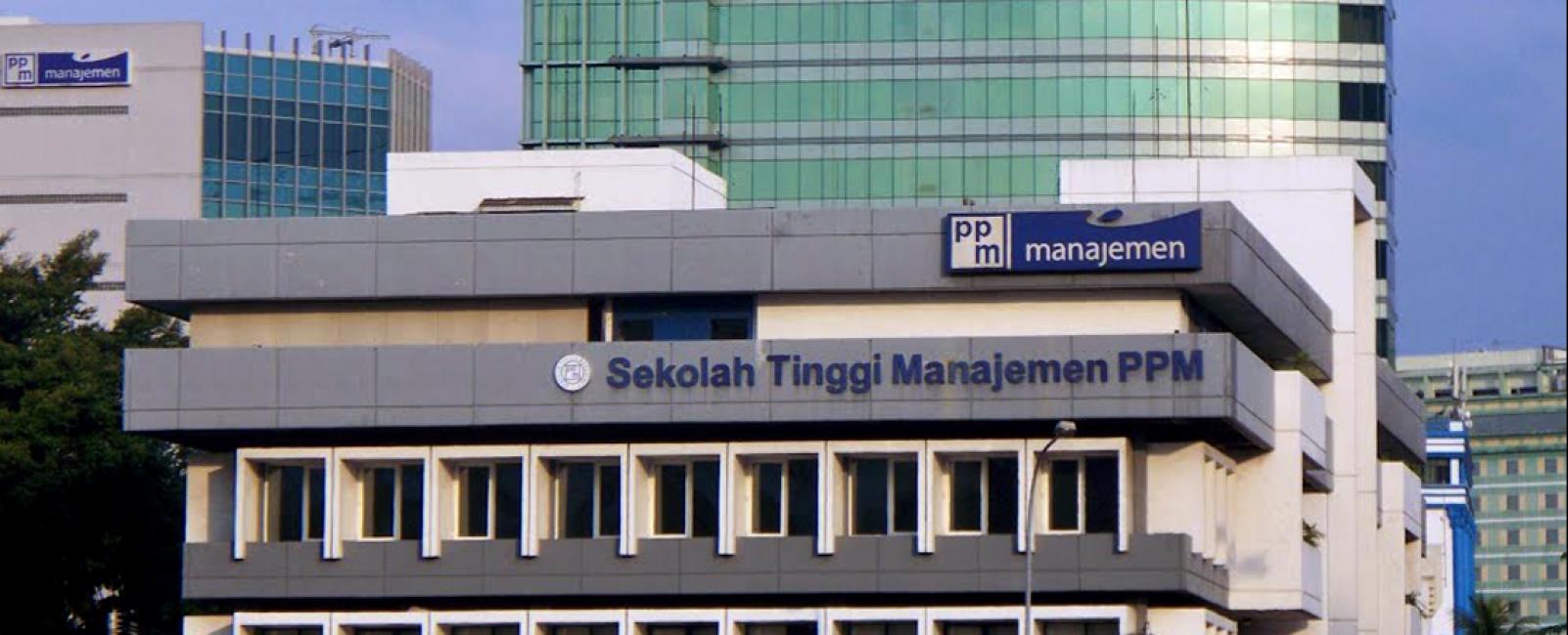 Sekolah Tinggi Manajemen PPM