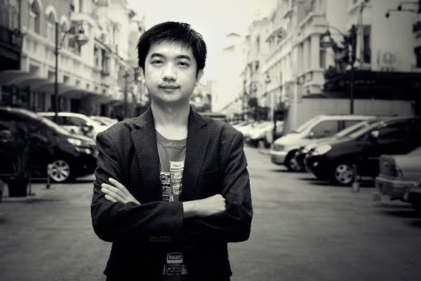william tanuwijaya tokopedia