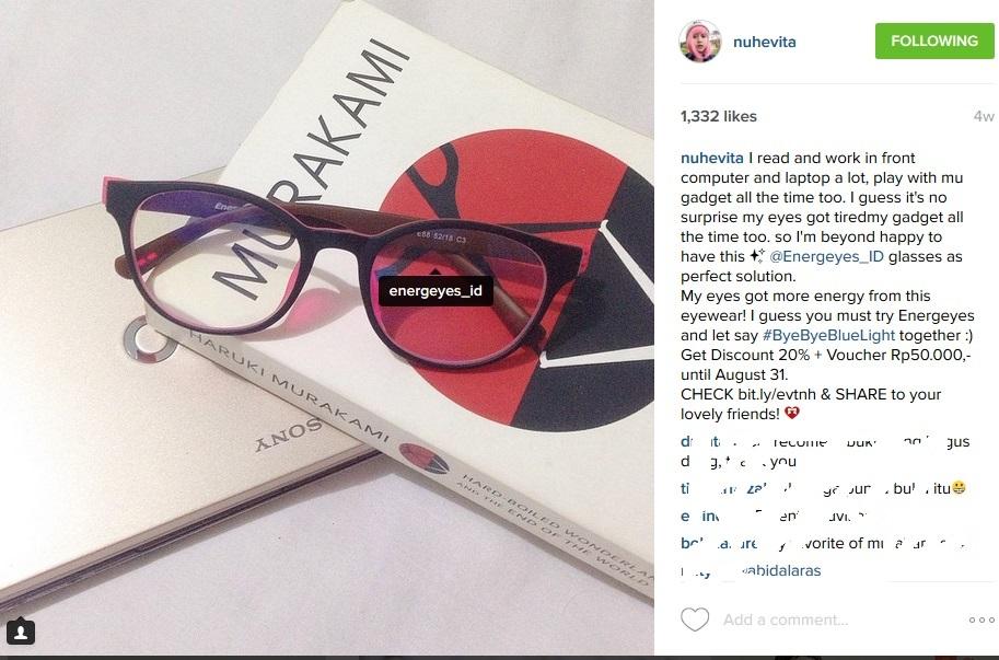 Cara Cara Supaya Di Endorse Di Instagram Youthmanual