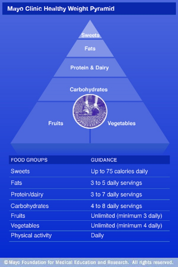Serba-Serbi Diet Mayo, Buat Yang Ingin Langsing dan Sehat ...