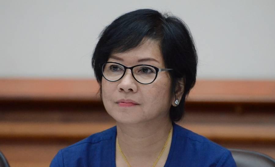 Karen Agustiawan - Youthmanual