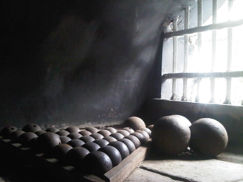 youthmanual-penjara museum fatahillah
