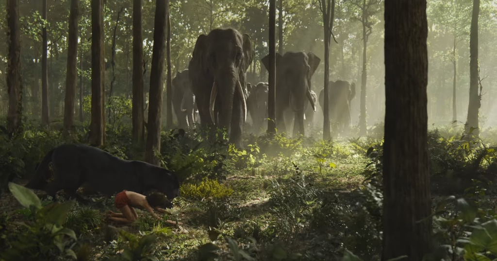 HD# The Jungle Book Movie Download Full/Watch