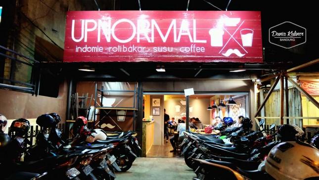 Warunk Upnormal Bandung