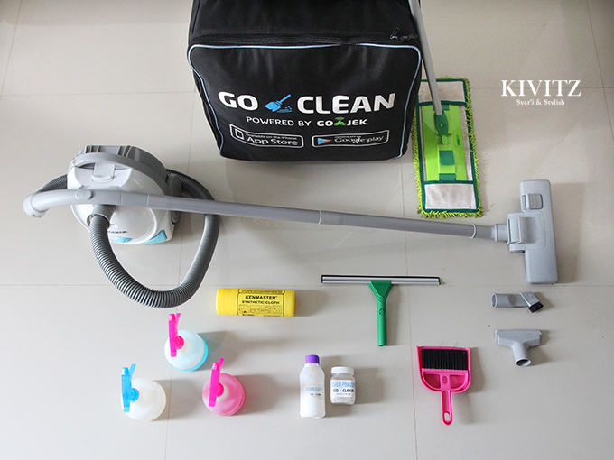 Image result for go clean