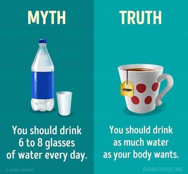 Tips Kesehatan 8 - Youthmanual
