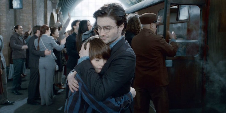 Harry Potter and the Cursed Child 1 - Youthmanual