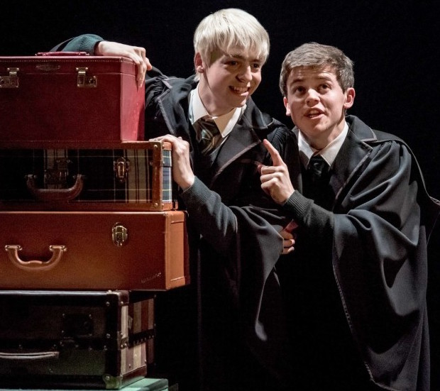 Harry Potter and the Cursed Child 3 - Youthmanual
