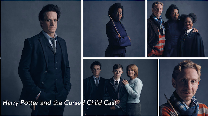 Harry Potter and the Cursed Child 2 - Youthmanual