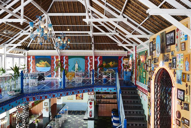 Cafe Bali 3 - Youthmanual