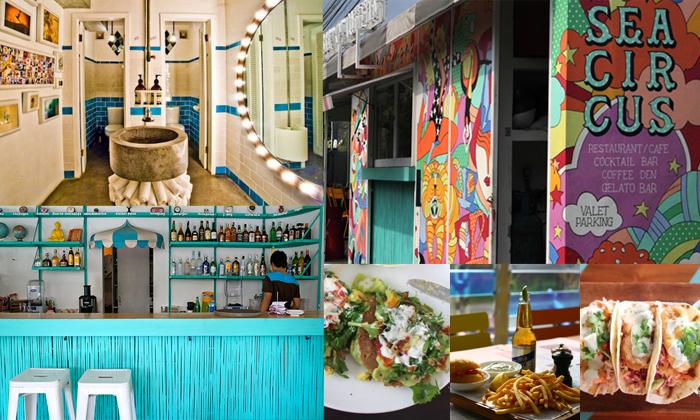 Cafe Bali 1 - Youthmanual