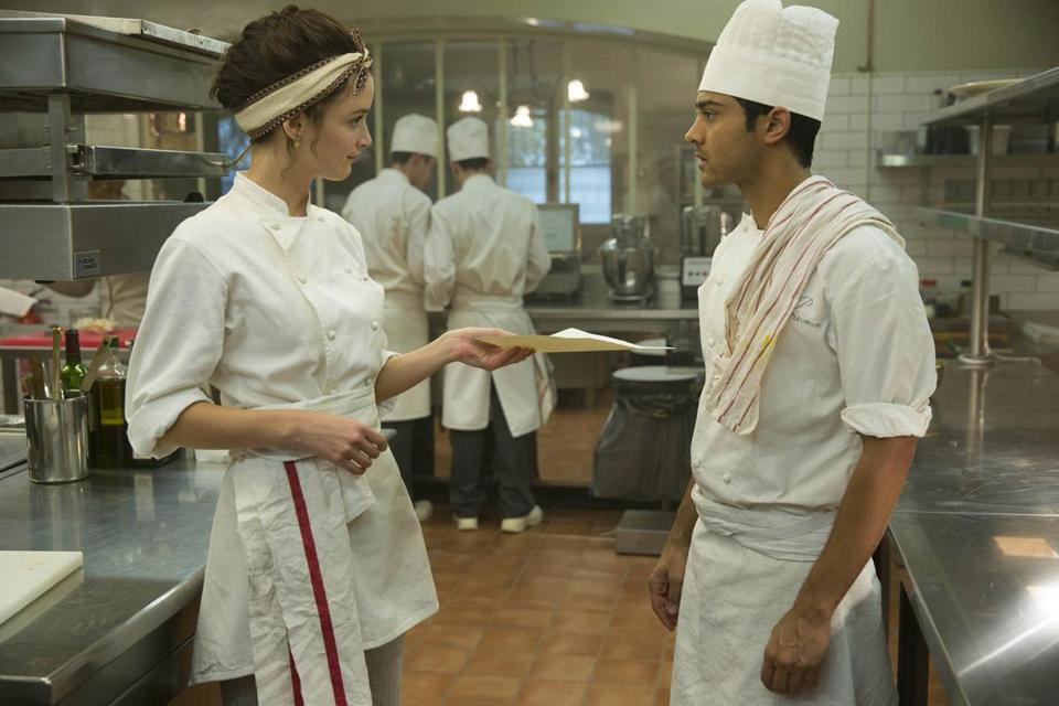 film hundred foot journey