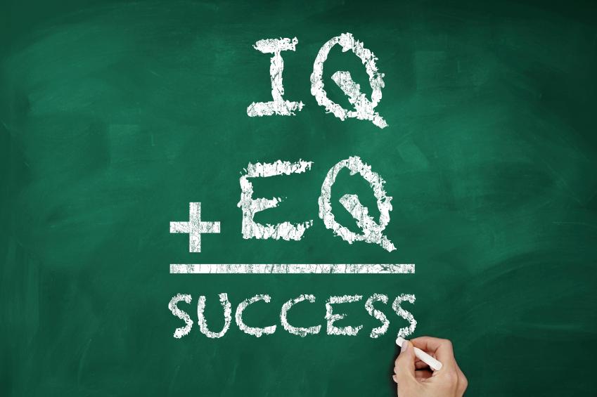 IQ dan EQ