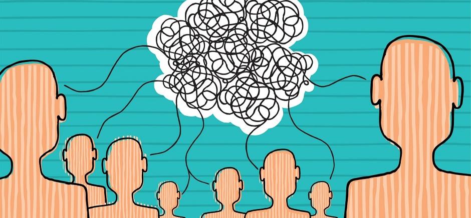 manusia komunikasi
