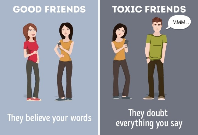 Persahabatan 6 - Youthmanual