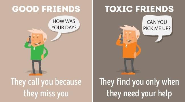Persahabatan 7 - Youthmanual