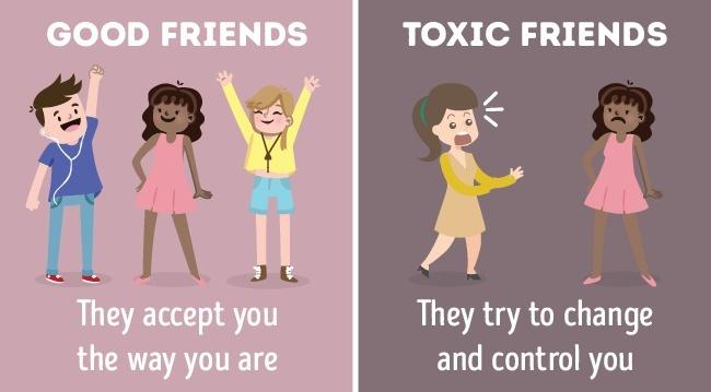 Persahabatan 8 - Youthmanual