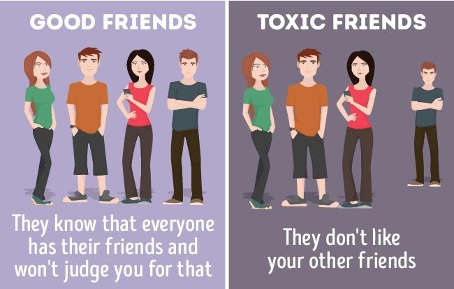 Persahabatan 9 - Youthmanual
