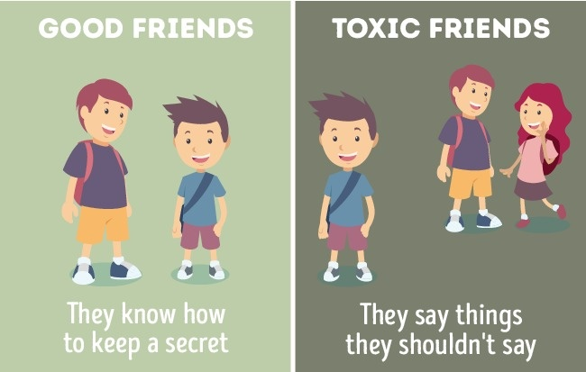 Persahabatan 10 - Youthmanual