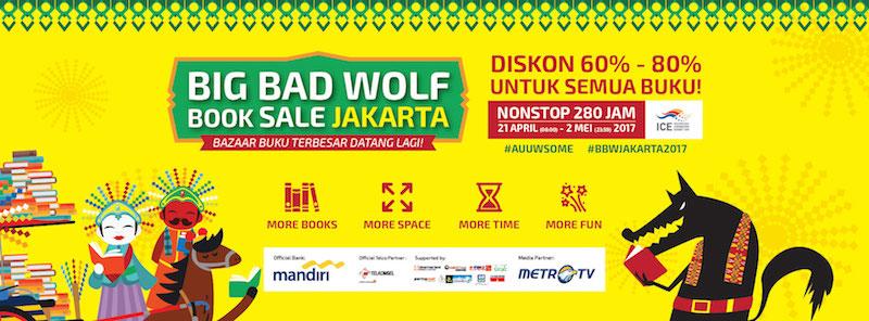 big bad wof books indonesia 2017