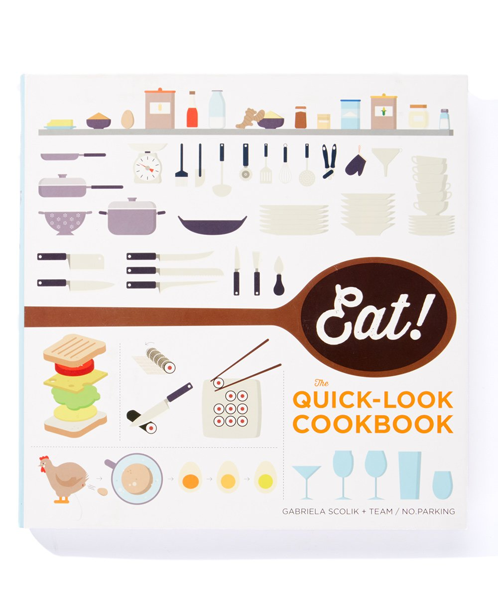 eat cook book