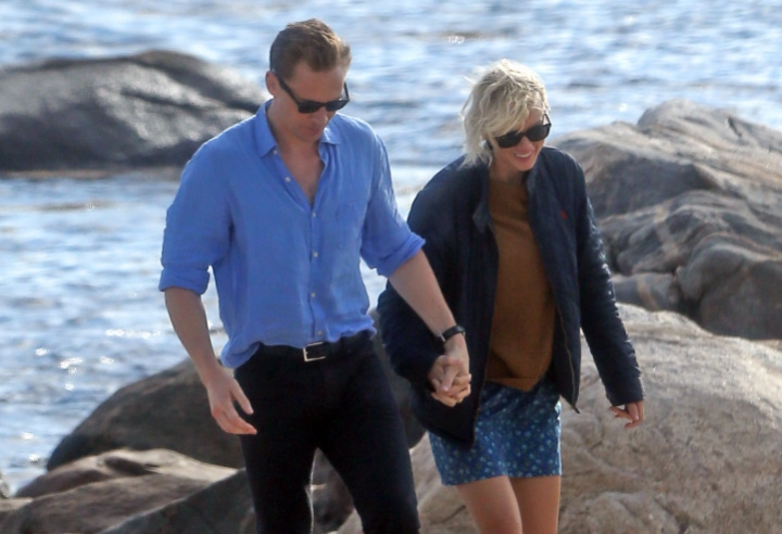 Taylor Swift dan Tom Hiddleston Pacaran? Calvin Harris Apa Kabar?