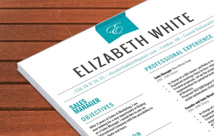 Perbedaan Cover Letter, Resume dan CV Buat Kamu yang Lagi Menyusun Dokumen Lamaran Kerja