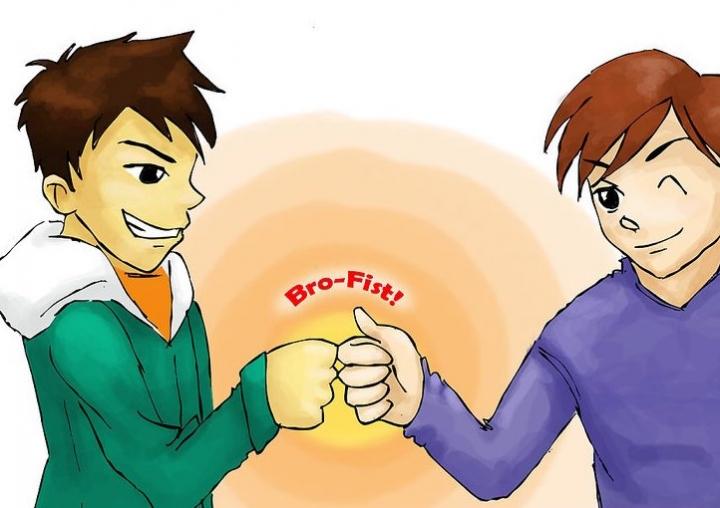 Tips Cepat Akrab Sama Teman Baru untuk Mahasiswa Rantau